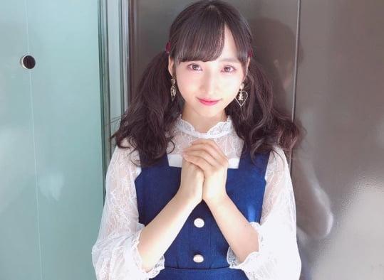 AKB48小栗有以の出身高校大学や中学は?学歴や経歴・卒アル写真も!