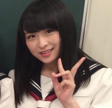 AKB48川本紗矢の出身高校大学や中学は?学歴や卒アル写真も!