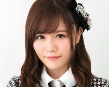 込山榛香はどんな性格?握手会対応の評判やレポは?なぜ人気?【AKB48】